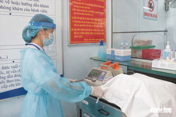 Vietnam's COVID-19 count approaches 1,000