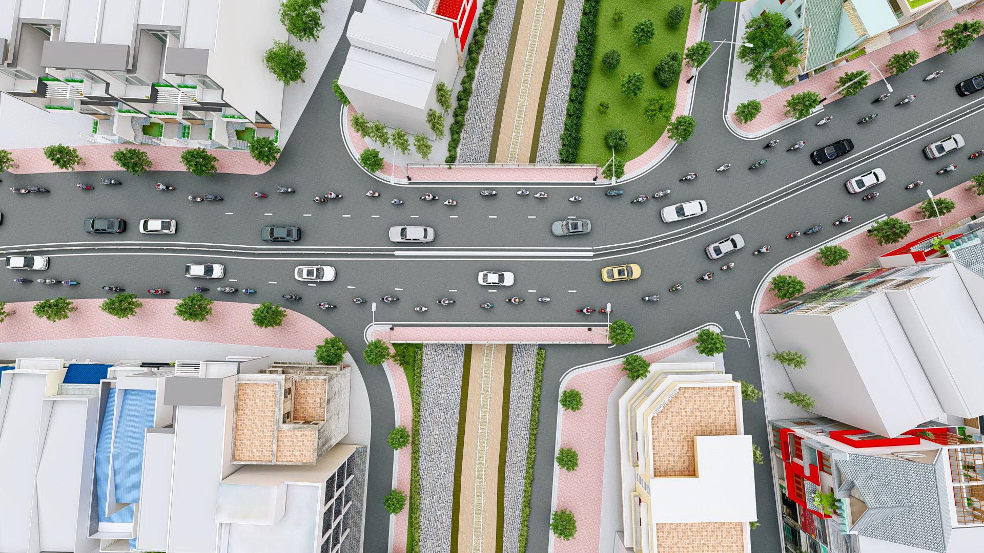 Saigon to spend $17.5mn on bridge expansion to alleviate congestion