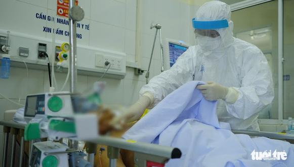 26th coronavirus-related fatality recorded in Vietnam