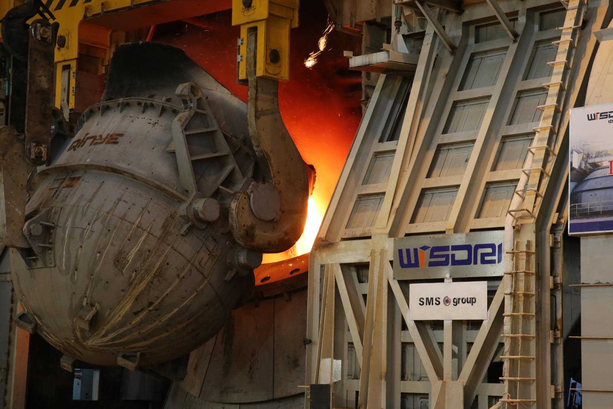 Vietnam investigates Malaysian H-beam steel on suspicion of dumping
