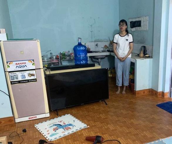 Vietnamese man stabbed to death breaking up lovers' quarrel