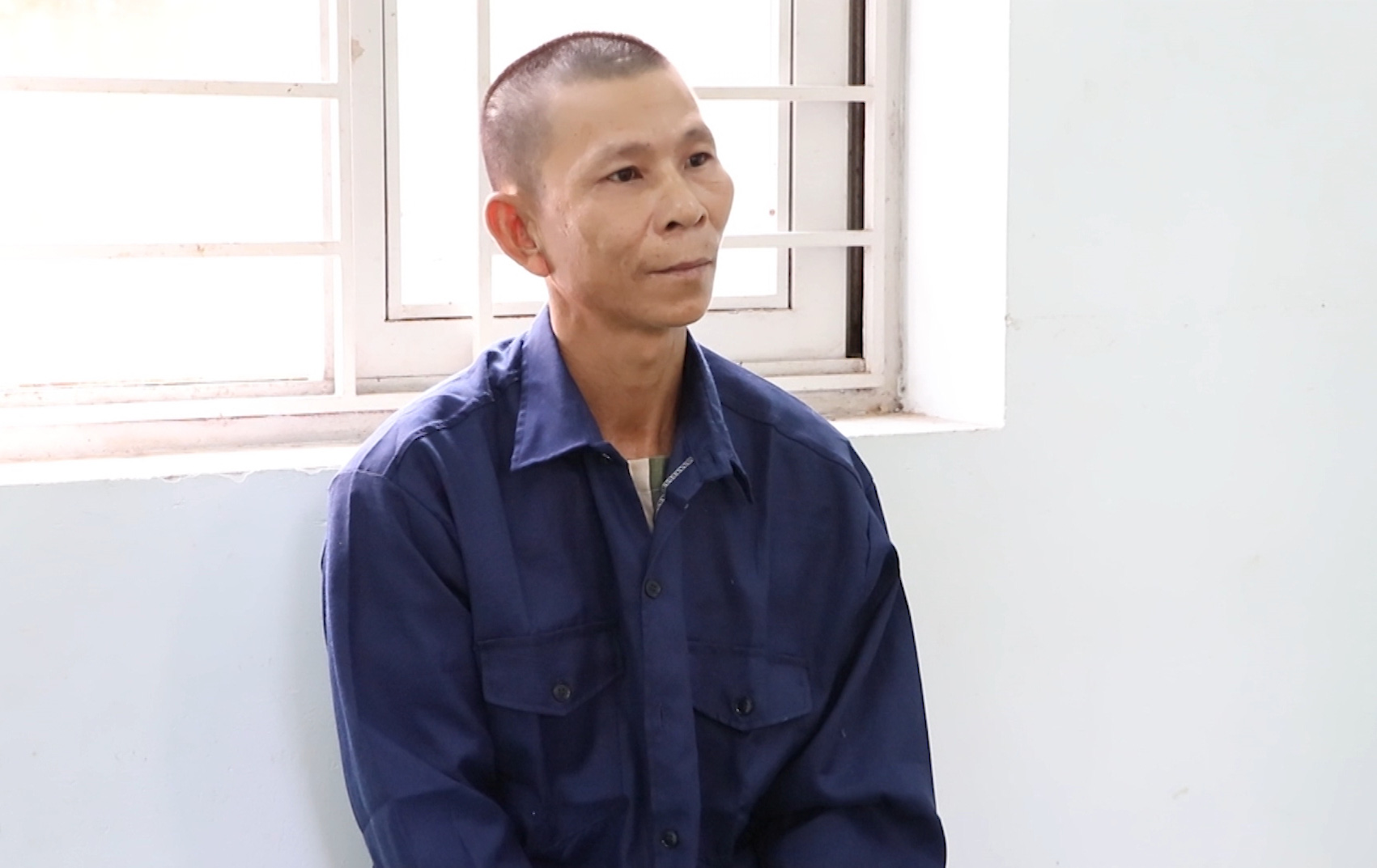 Man arrested for sex with 13-year-old girl in southern Vietnam