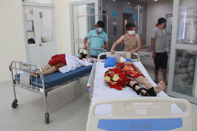 Da Nang man dies before test returns positive for COVID-19