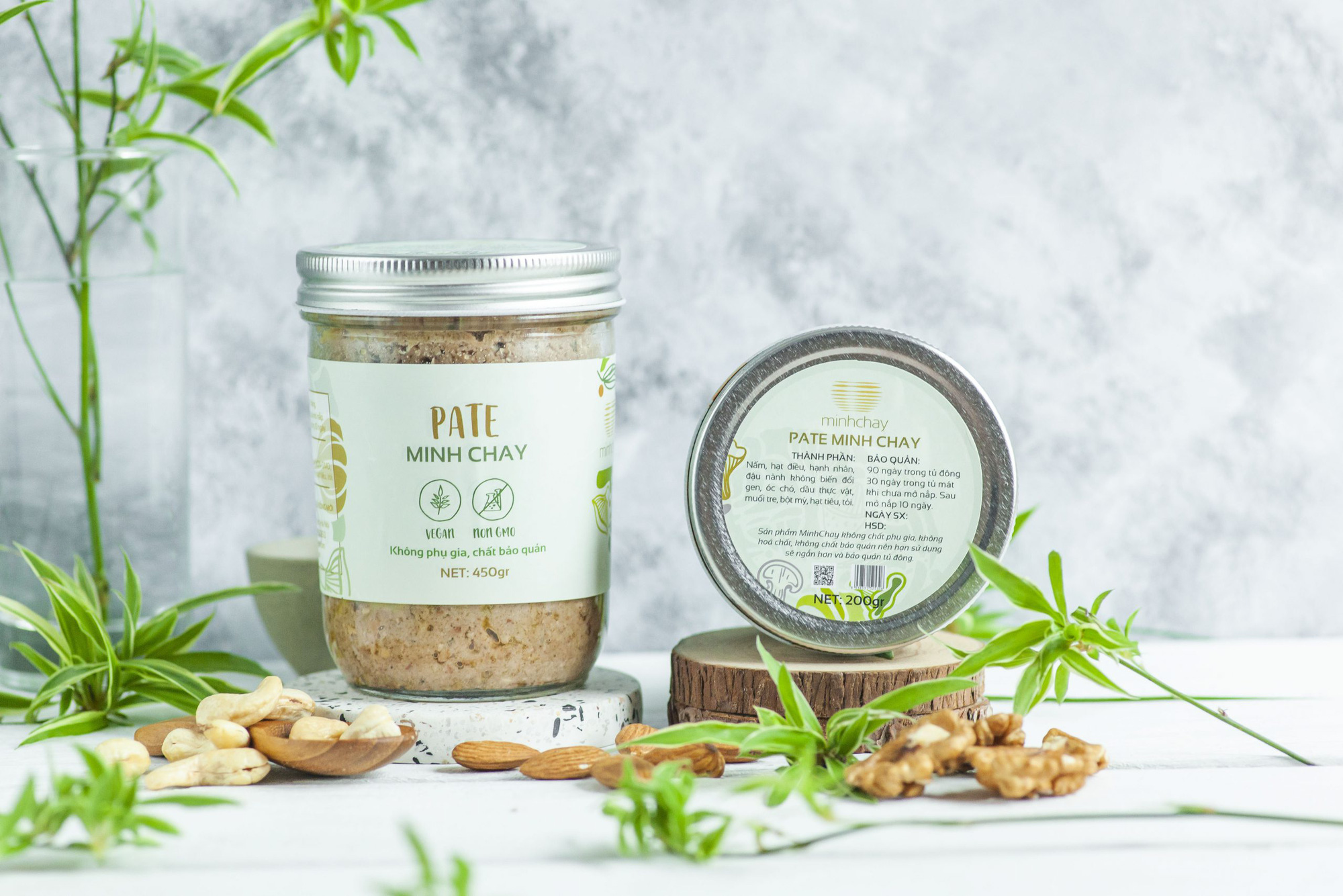 Vietnam health ministry warns of toxin found in locally-made vegan pâté