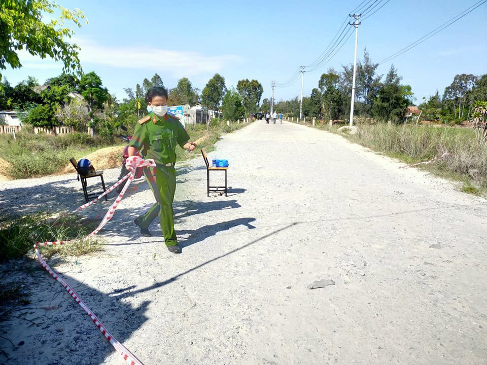 Man killed by drinking buddy in central Vietnam