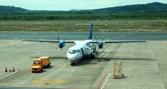 Vietnamese ministries suggest suspending new airline establishment