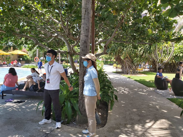 Ho Chi Minh City destinations offer discounted services on National Day