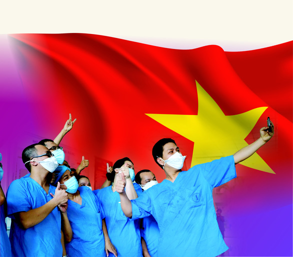 Vietnam's National Day: Let the spirit rise forever!