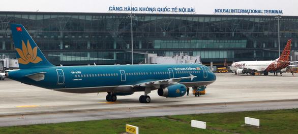 Vietnam plans to reopen air routes to 6 int'l destinations in mid-September