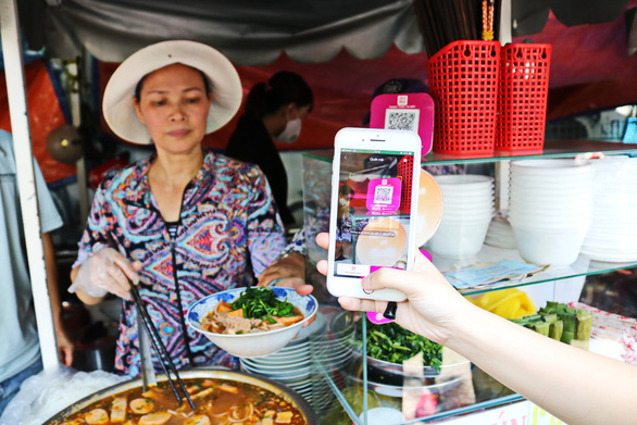 Digital payments soar in Vietnam amid COVID-19