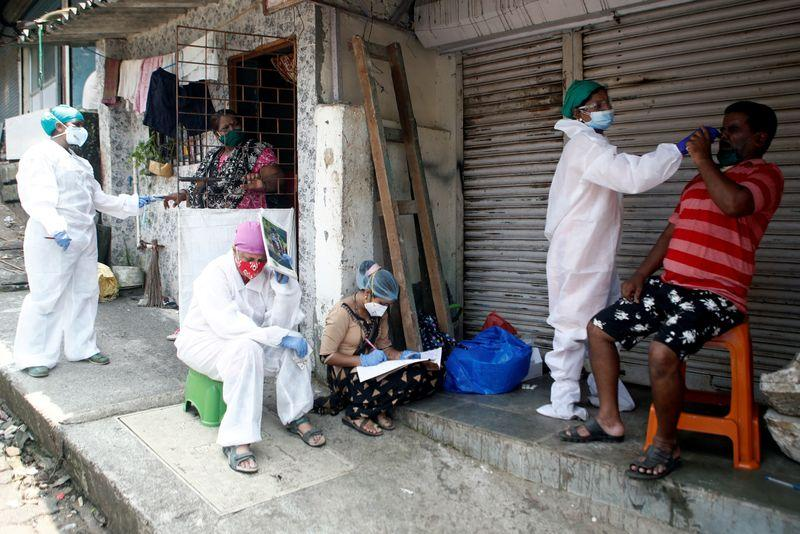India overtakes Brazil as country second-worst hit by COVID-19