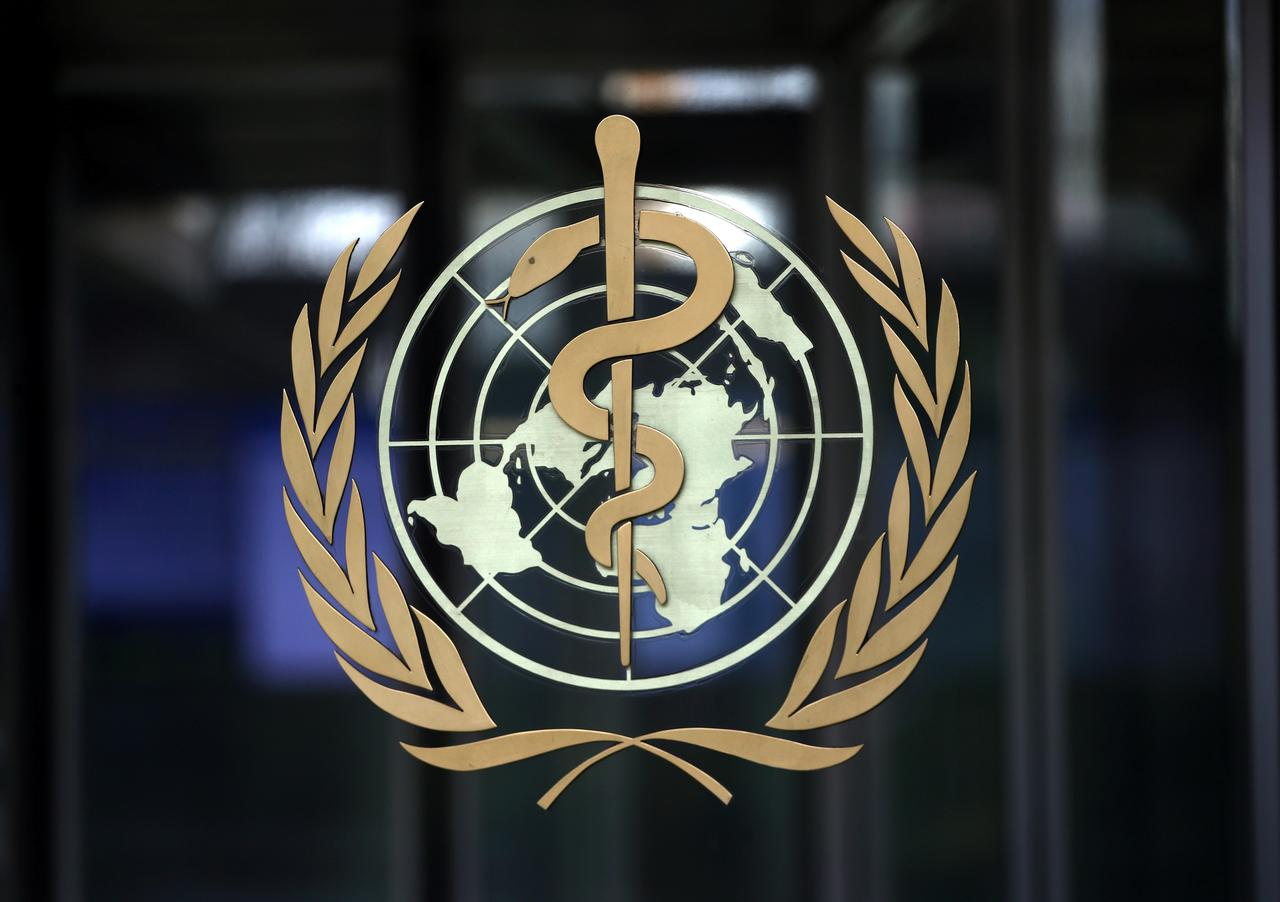 China says WHO gave blessing for coronavirus vaccine emergency use programme