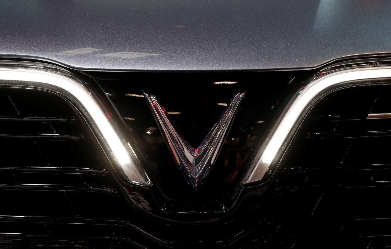 Vietnam carmaker Vinfast says buys GM Holden's testing center