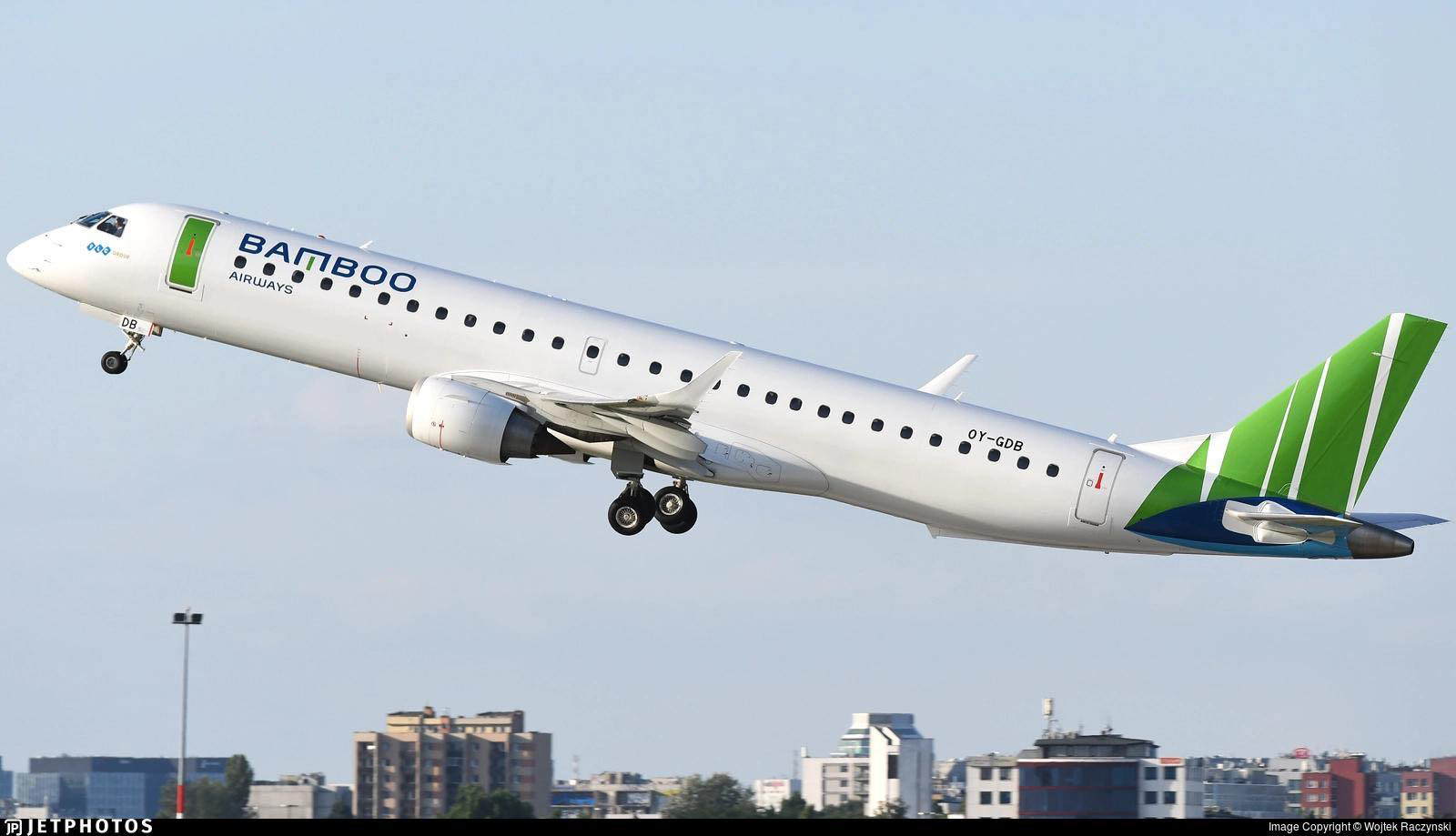 Bamboo Airways to open three routes to Con Dao this month
