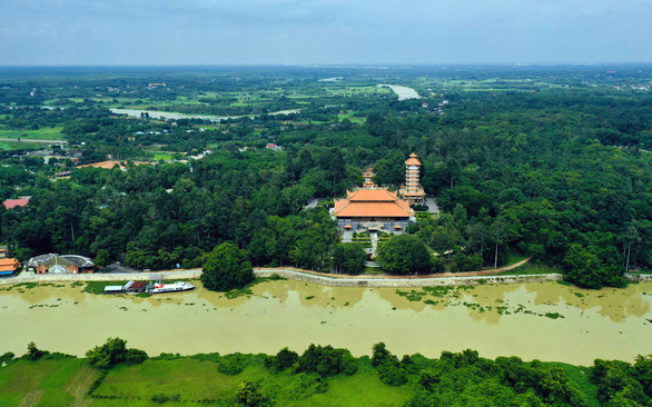 Ho Chi Minh City covets UNESCO heritage recognition for Cu Chi Tunnels