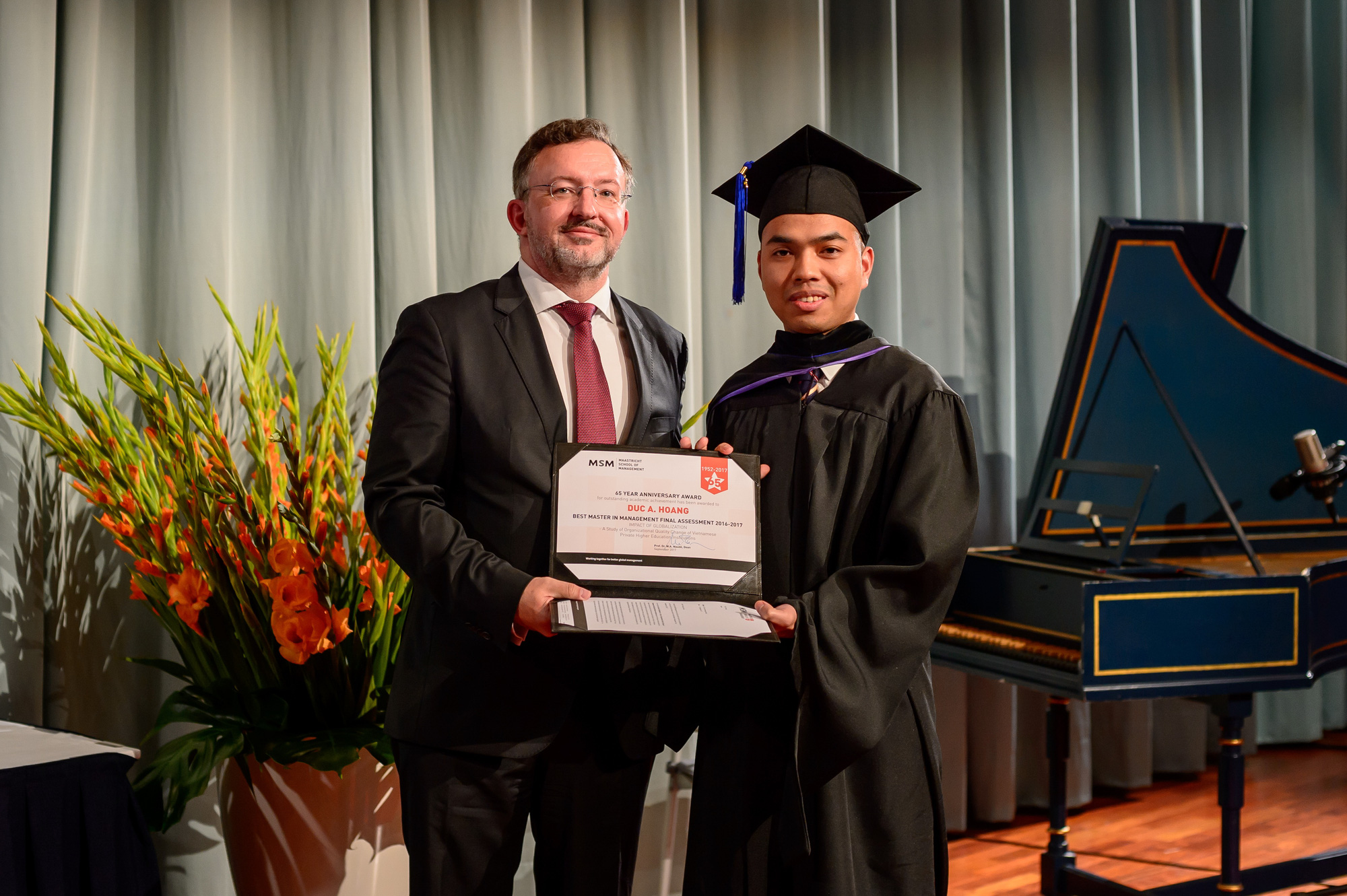 Meet the educator elevating Vietnam's schools to next level
