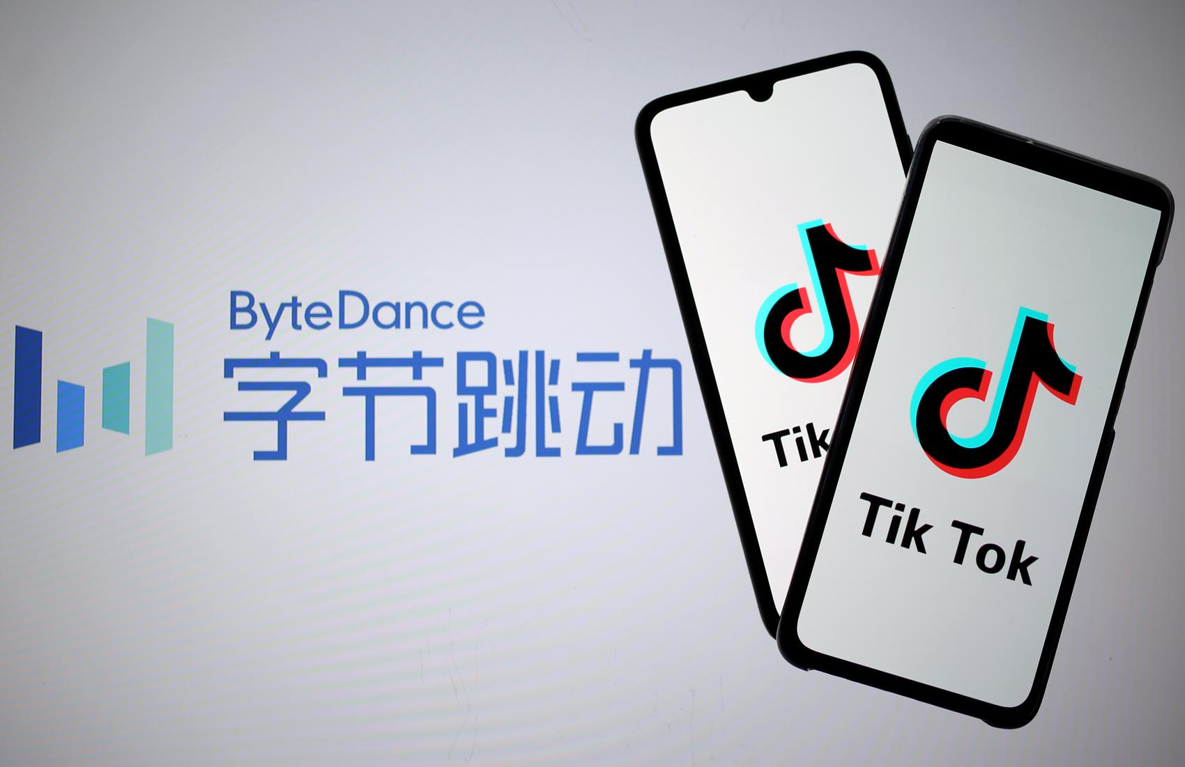 ByteDance drops TikTok's U.S. sale, to partner with Oracle: sources