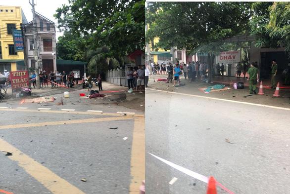 Three women killed in hit-and-run in northern Vietnam
