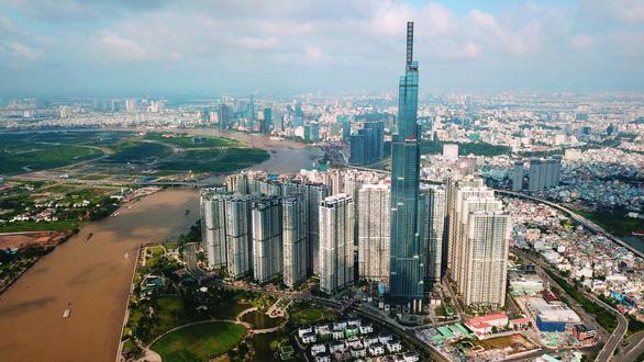 VNU-HCM an intellectual pillar of Ho Chi Minh City's future 'Eastern City'