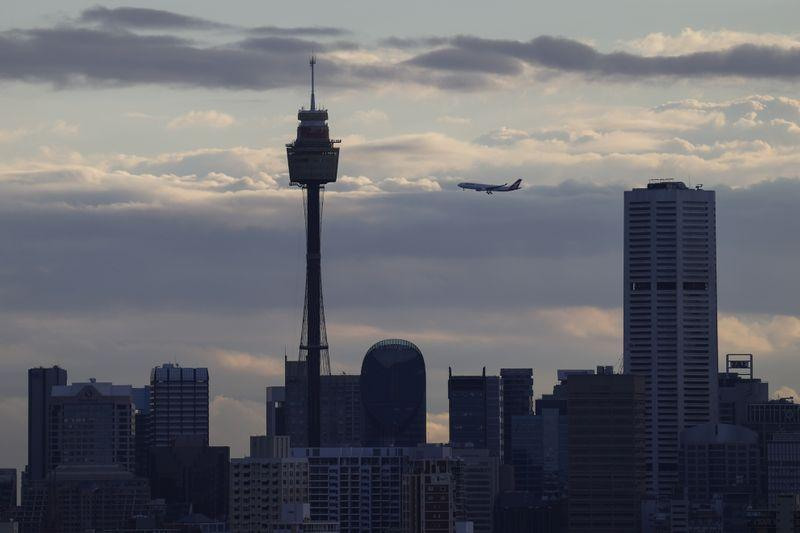 Travellers snap up Asian airlines' scenic 'flights to nowhere'