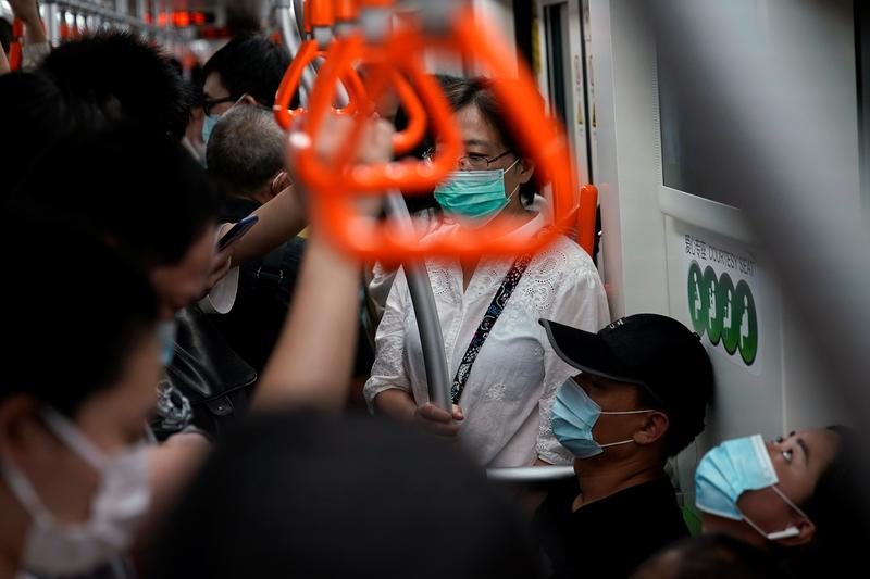 Mainland China reports 32 new COVID-19 cases, highest since August 10