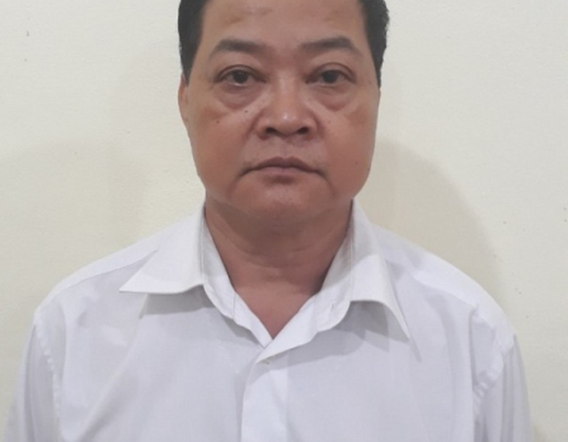 Vice-principal caught using drugs at office in northern Vietnam