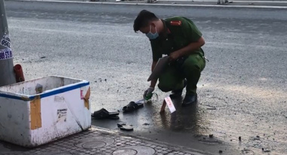 One dead, two injured after conflict in Ho Chi Minh City eatery