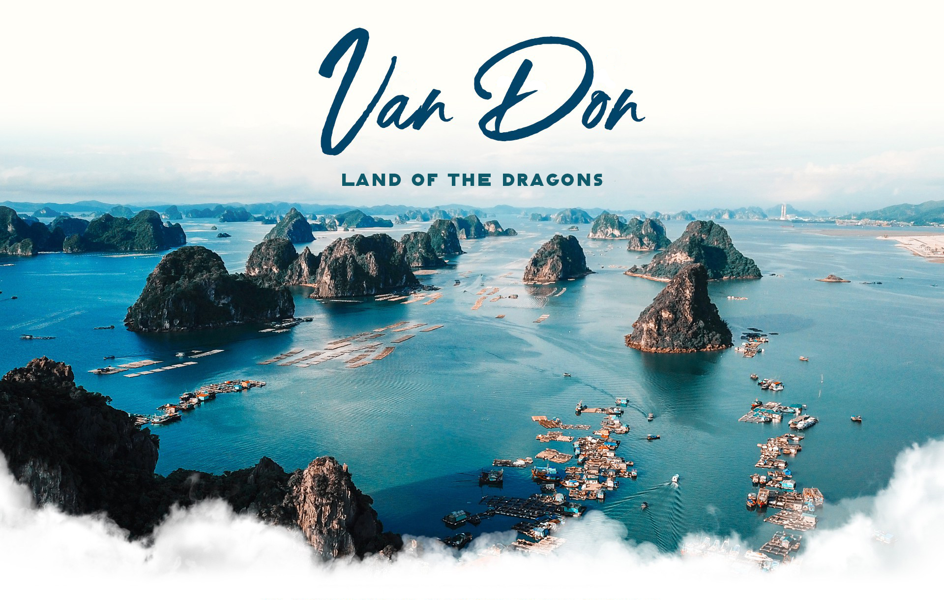 Van Don Island on track to become world-class tourism center