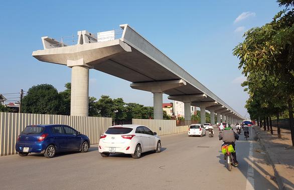 Hanoi seeks approval for $2.8bn metro line