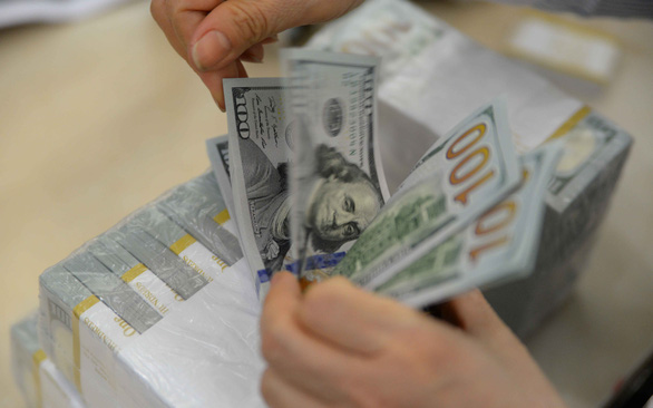 Vietnam's investment ministry proposes banning personal offshore investment