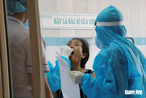 Vietnam spends over 3 weeks documenting zero local COVID-19 cases, recovered patients near 1,000