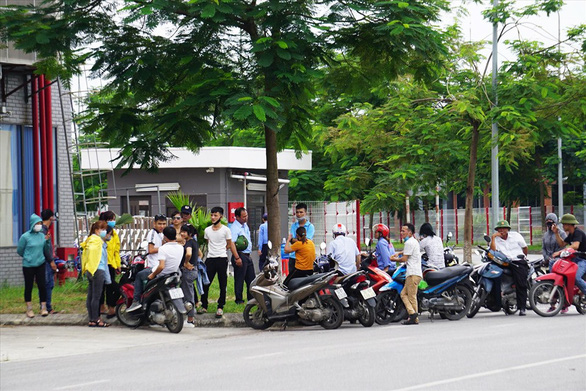 In Vietnam, 800 workers lose jobs as Hong Kong owner disappears