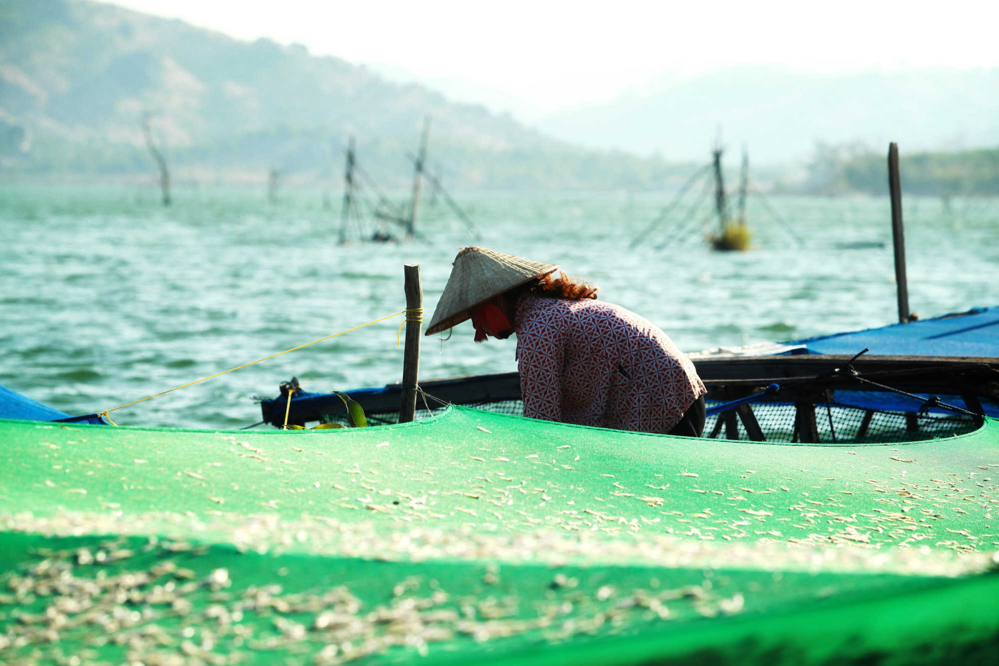 Fresh catch: Check out this off-the-beaten-path fishing village in Vietnam's Central Highlands