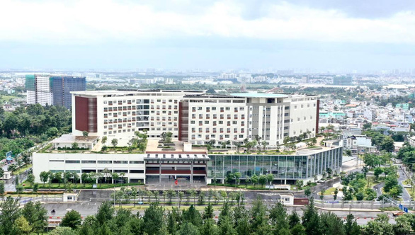 Ho Chi Minh City to put new oncology hospital into operation next month