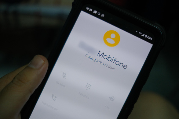 Vietnam's MobiFone suffers mobile network disruption