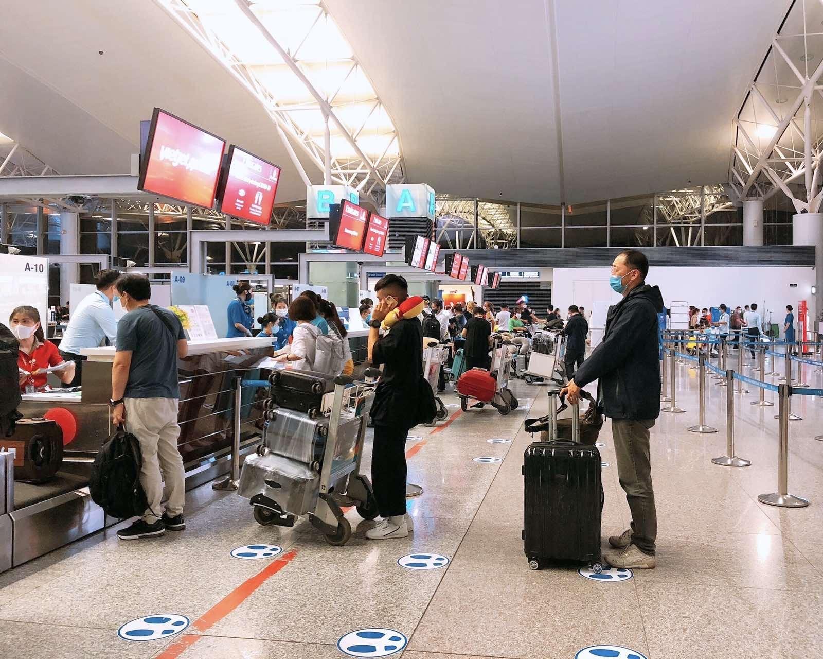 Vietjet restores regular flights to South Korea as Vietnam manages to suppress COVID-19
