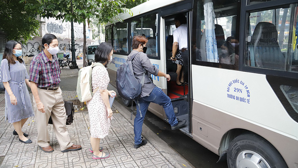 Easy traveling to draw intellectuals to eastern creative urban area in Ho Chi Minh City