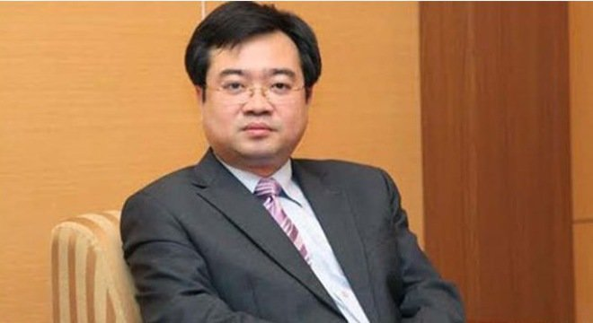 Kien Giang's Party secretary appointed Vietnam's deputy construction minister