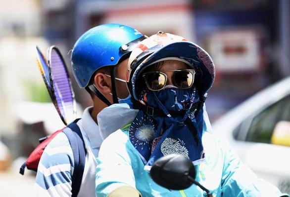 Harmful UV radiation to hit Vietnam in coming days