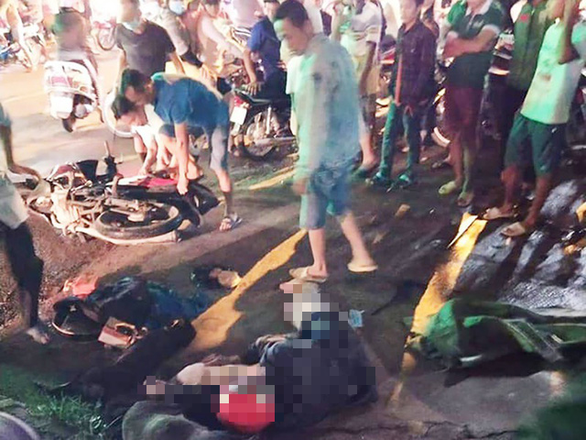 Suspected dog thief hospitalized after being allegedly beaten in Ho Chi Minh City