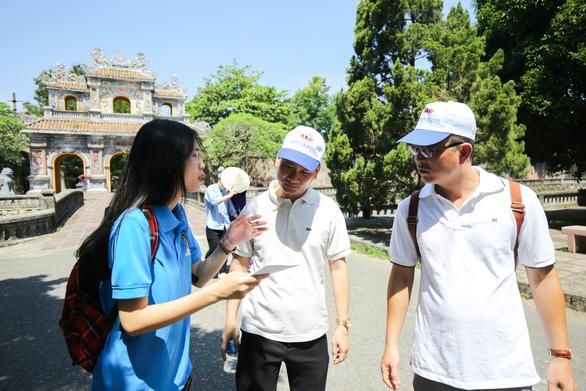Vietnam province, Facebook enter comprehensive partnership