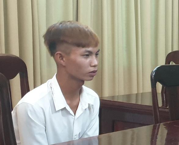 Teen boy murders mother with friend's help to steal money in Vietnam