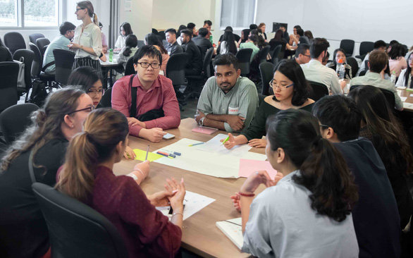 Vietnamese universities short of international students amid COVID-19 pandemic