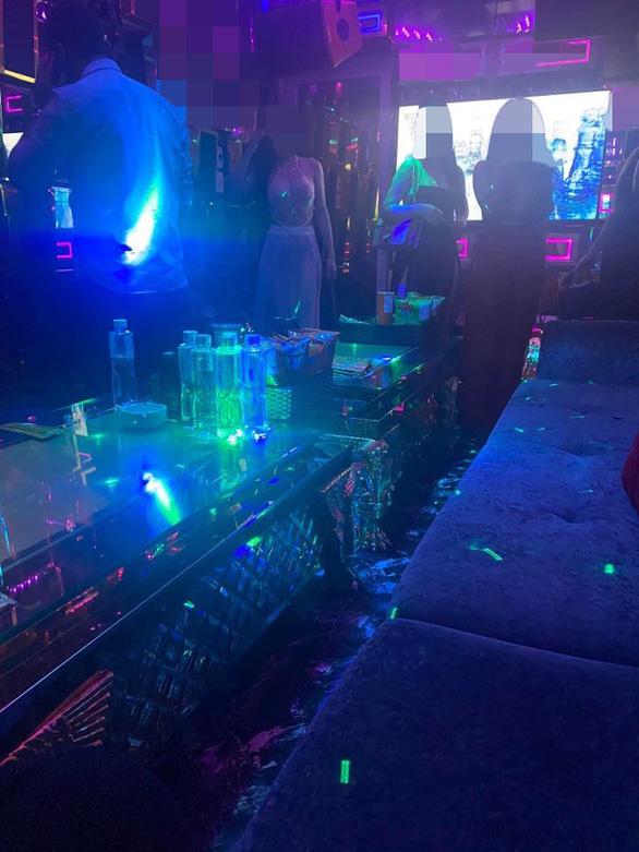 In Vietnam, crystal meth abusers find their place in secret karaoke bars