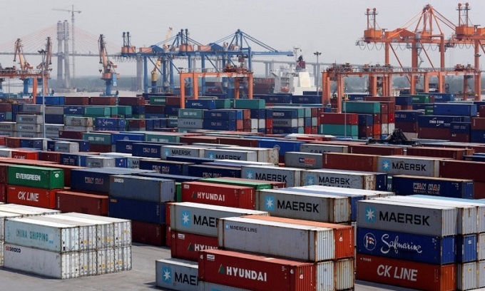 Logistics giant GLP plans $1.5 bln Vietnam investment to ramp up business