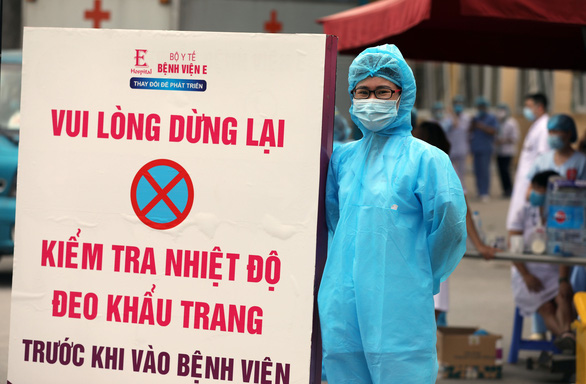 Vietnam logs six imported coronavirus cases, including French expert