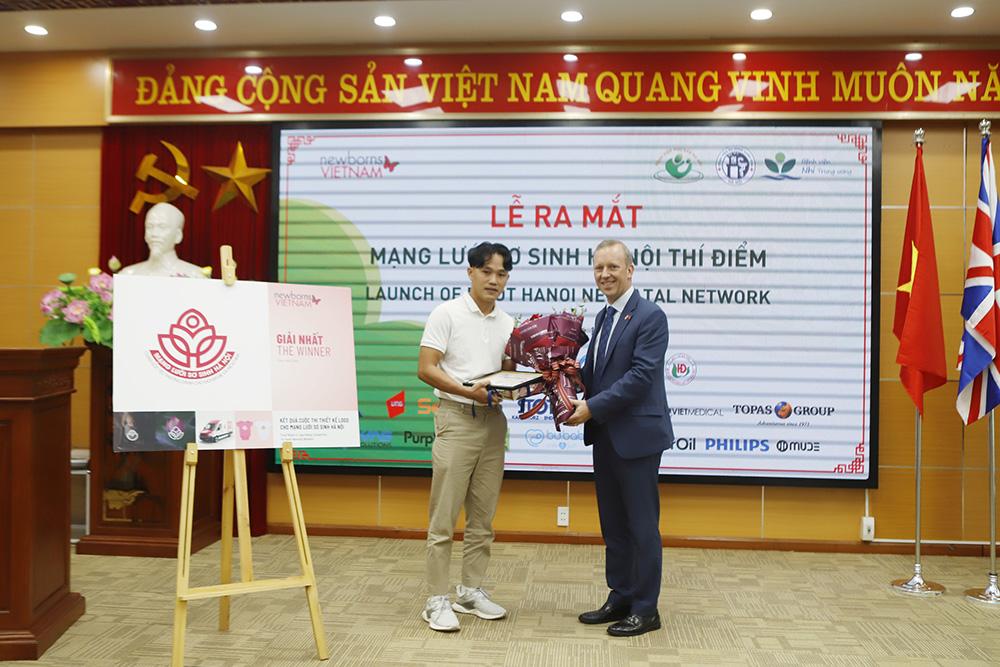 PurpleAsia inspires meaningful work within local design community in Vietnam
