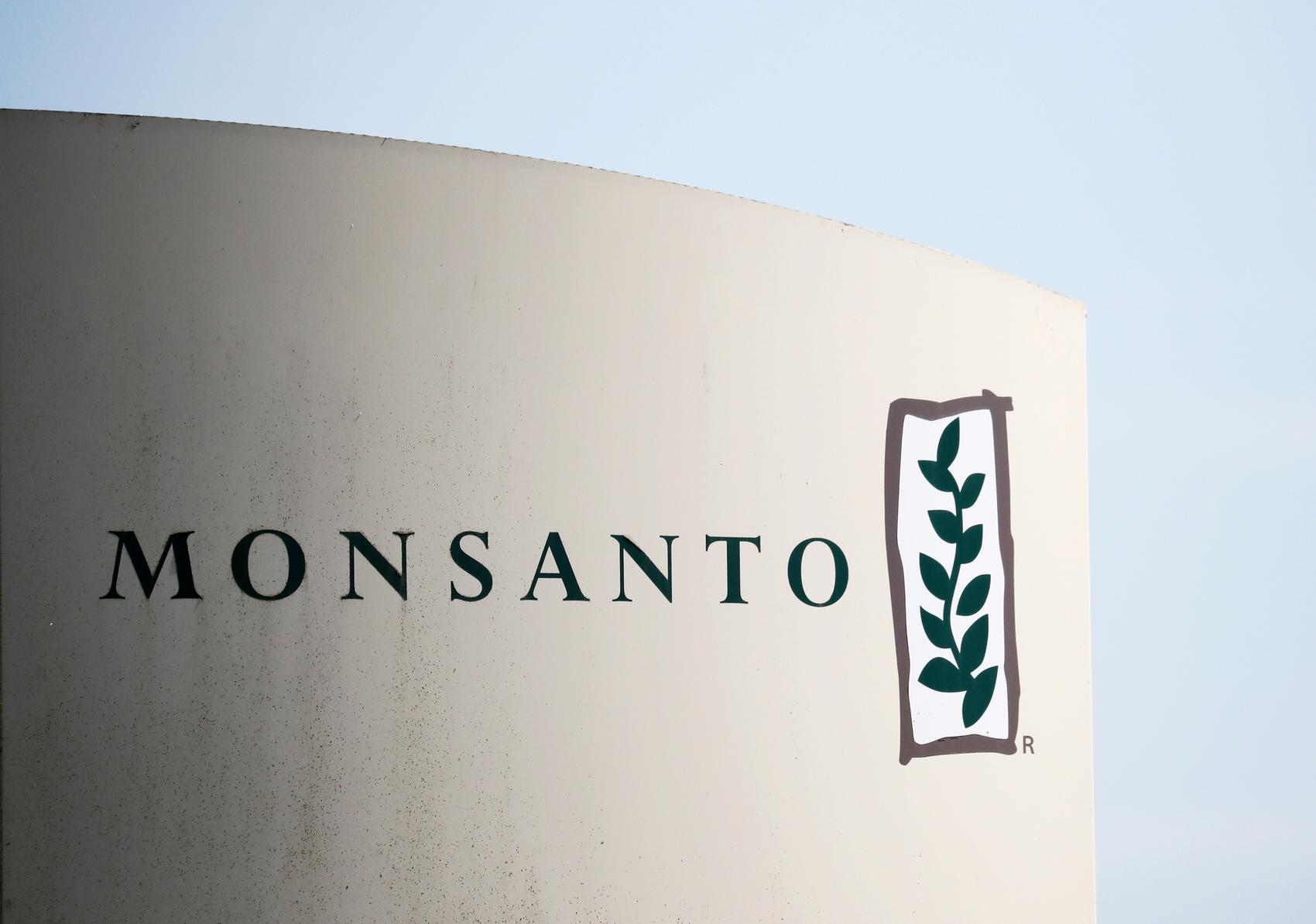 Monsanto loses final appeal over French farmer's weedkiller accident