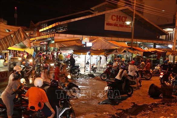 One dead, another in critical condition in sewer accident in southern Vietnam