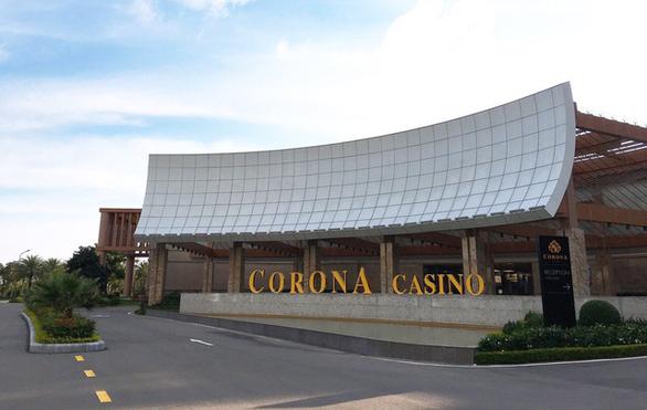 Vietnam's Corona Casino generates $30 million in first half of 2020